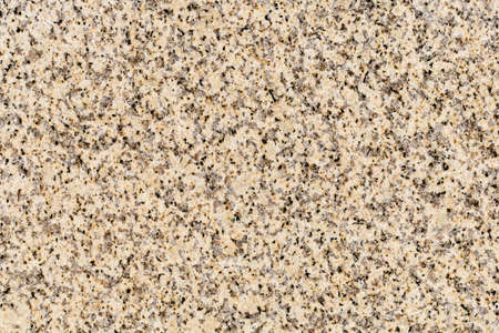 smooth polished yellow granite surface, background, texture