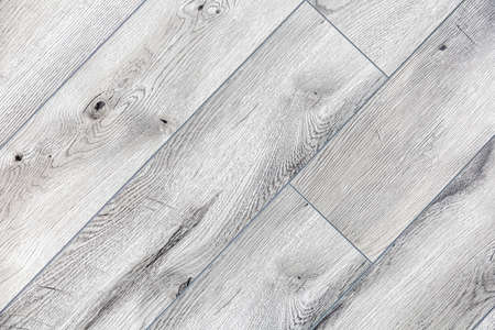 surface of gray parquet floor, background, texture