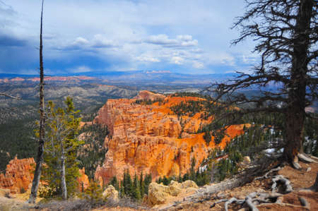 bryce: Bryce Canyon National Park Stock Photo