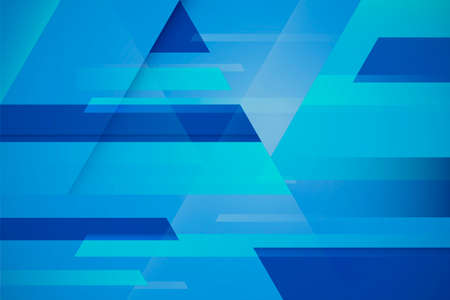 tone on tone: Abstract technoloy background blue tone Illustration