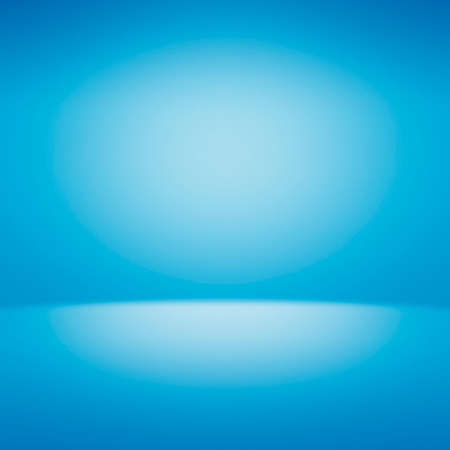 blue gradient: Light blue gradient abstract for background Stock Photo