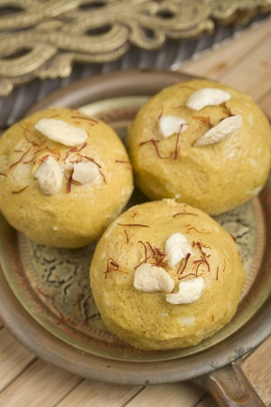 Indian sweets ladoo