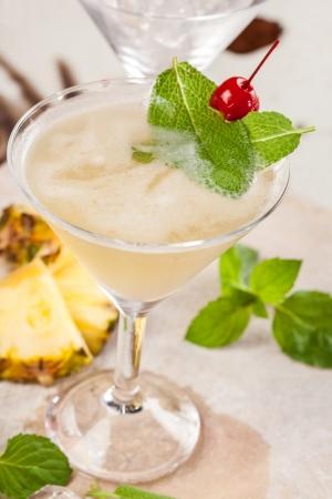 maraschino: bitter sweet drink