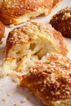 levure: levure � pain