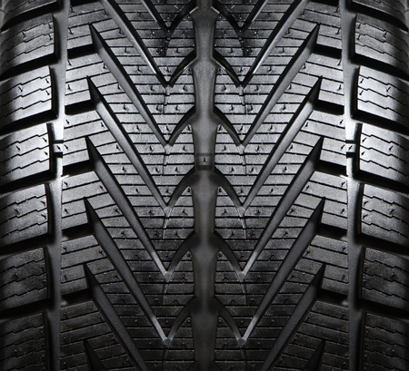 tire tread photo