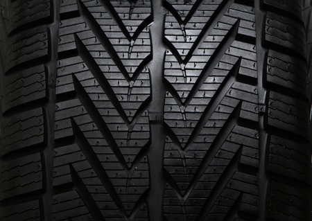 tire tread Stock Photo - 10571737