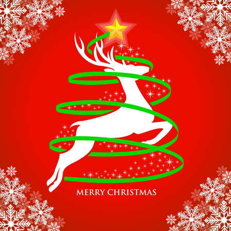 Holy Christmas Stock Illustratie