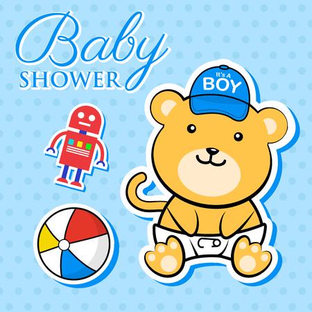 베비 샤워
