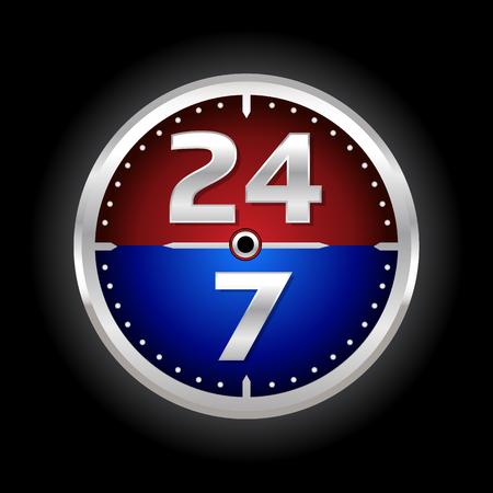 247 Symbol