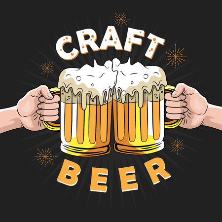 Craft Beer Party!