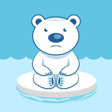 Global Warming Illustrations  イラスト・ベクター素材