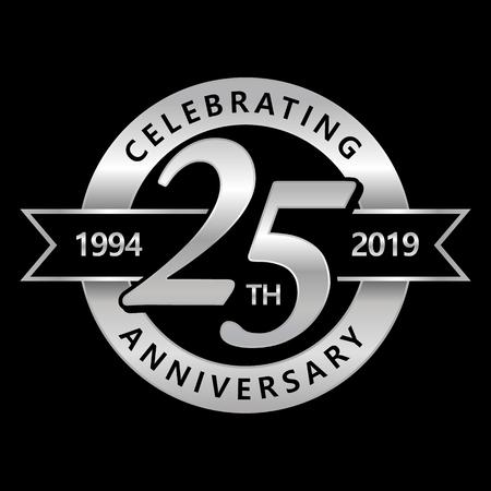 Celebrando el 25 aniversario