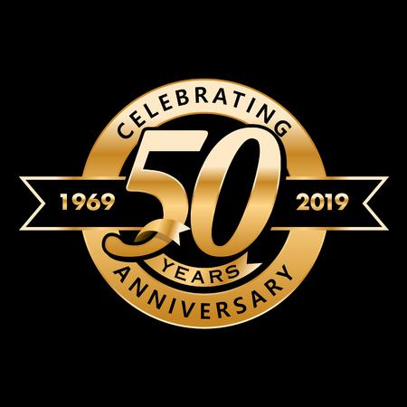Célébration du 50e anniversaire