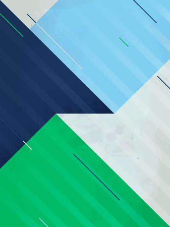 Vector sfondo astratto. Grunge texture. Triangolo disegno geometrico Archivio Fotografico - 58222524