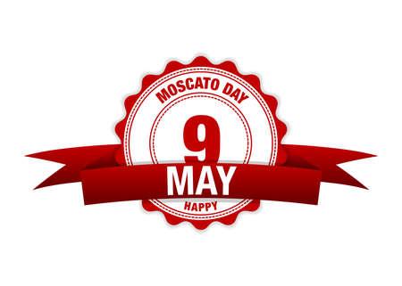 Moscato-Tag 9. Mai. Moscato ist eine der ältesten bekannten Rebsorten der Welt