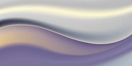 Abstract liquid 3d background design, metal and grey paint color flow, artistic fluid watercolor background for website, brochure, banner, poster.