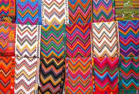 guatemala: Colors of Guatemala  market in Chichicastenango