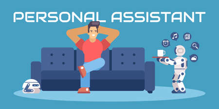 Personal robot assistent