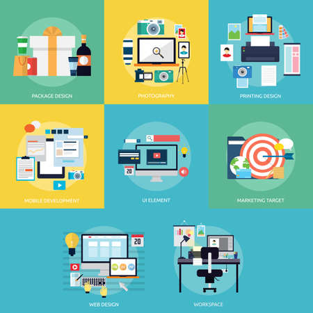 digital printing: Design and Development