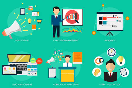 competitor: Marketing and Management
