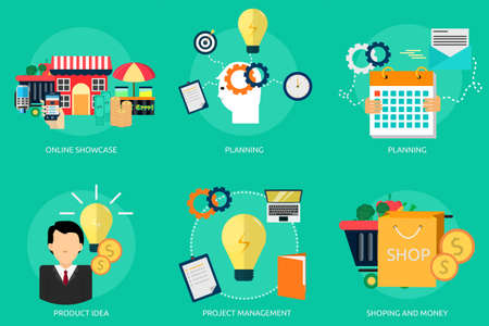 businesses: Marketing and Management
