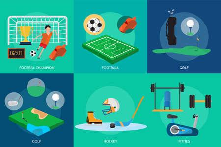 Sport and Awards Çizim