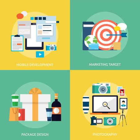 package printing: Design and Development