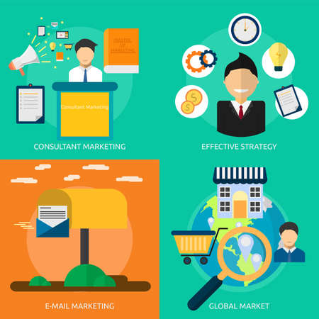 competitors: Marketing and Management