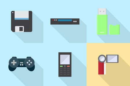 flashdisk: Electronics
