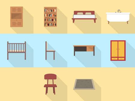 Interior and Furniture