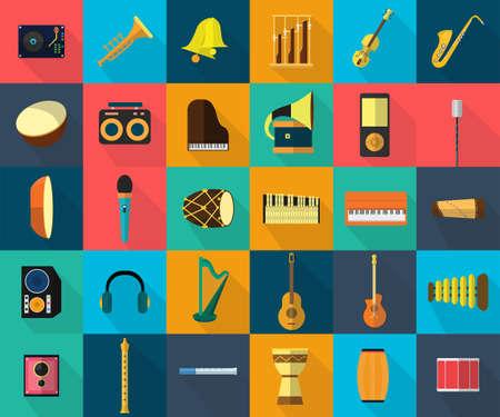 violin player: Music Icons