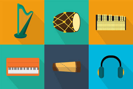 music: Music Icons
