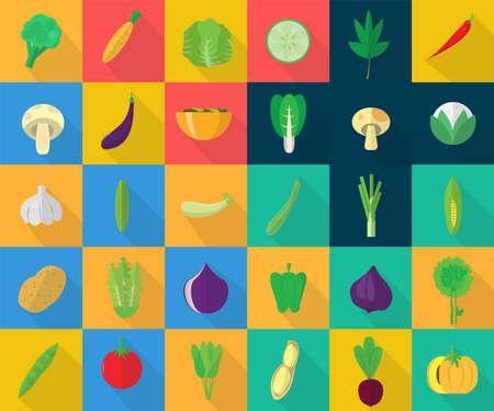 야채 아이콘