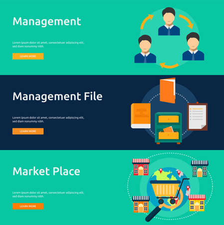 market place: Marketing and Management