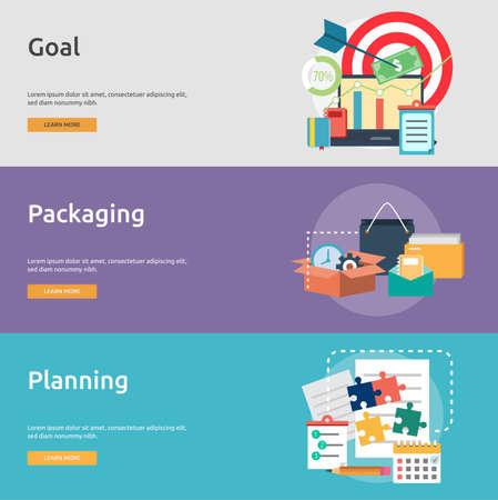 goal setting: Creative Process Conceptual Design