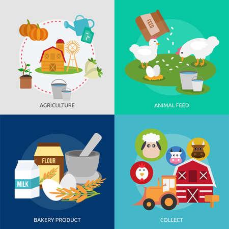 Farm and Ranch Conceptual Design