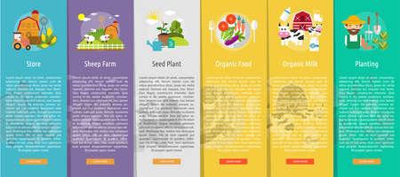 ranch: Farm and Ranch Conceptual Design