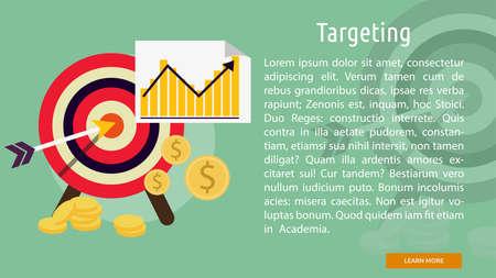 targeting: Targeting Conceptual Banner