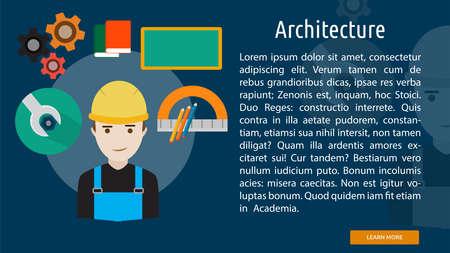 architecture: Architecture Conceptual Banner