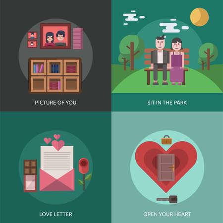 Valentine Conceptual Design Illustration