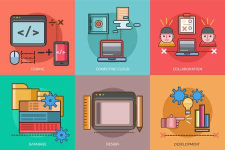 Web and Development Conceptual Design