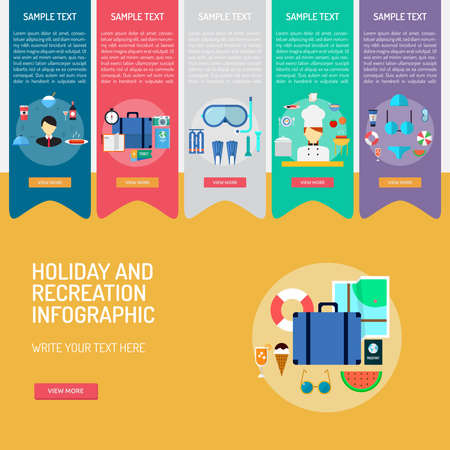 coking: Holiday and Recreation