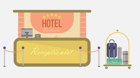 Hotel Background