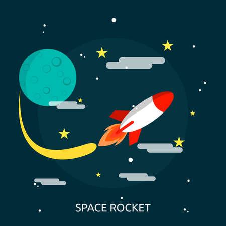 Space Rocket Conceptual Design