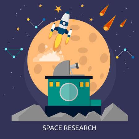 Space Research Conceptual Design