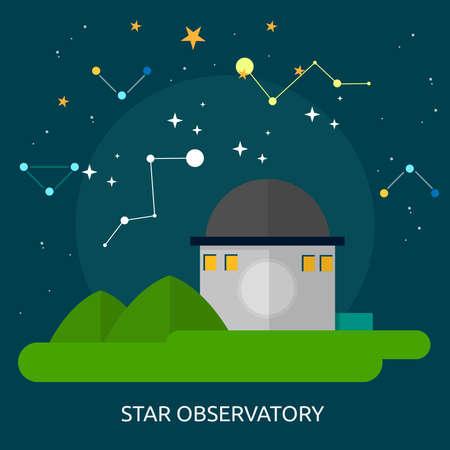 Star Observatory Conceptual Design
