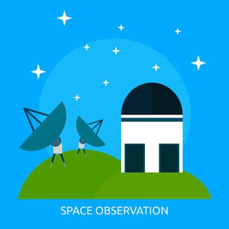 Space Observation Conceptual Design.