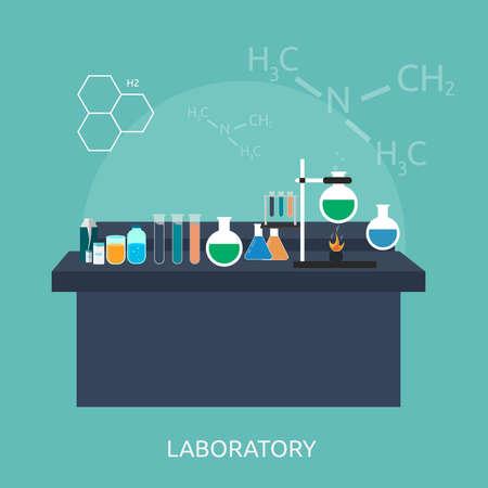Laboratory Conceptual Design