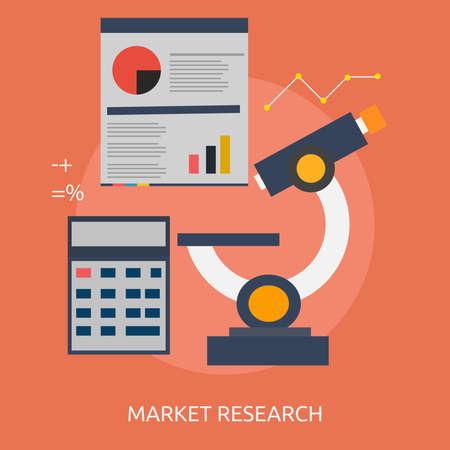 市場調査の概念設計