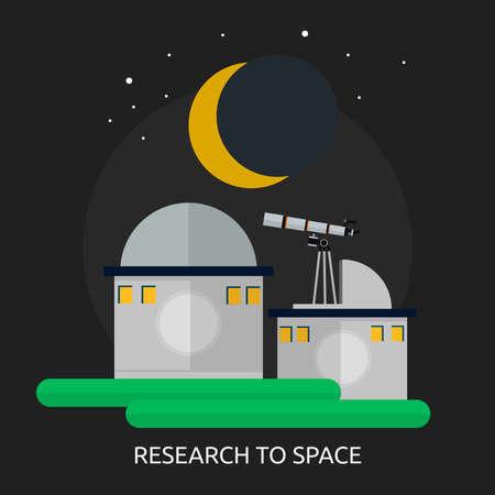 Onderzoek naar ruimte conceptueel ontwerp